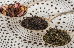 Как сберечь душу листового чая: правила хранения