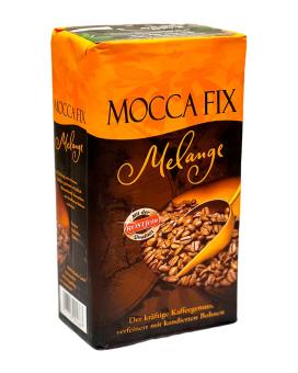 Кофе молотый Rostfein Mocca Fix Melange, 500 грамм (40/60)