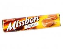 Леденцы Сливочные KENT MISSBON Classic, 43 г