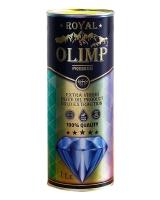 Масло оливковое первого отжима Extra Virgin Olive Oil OLIMP ROYAL Blue, 1 л