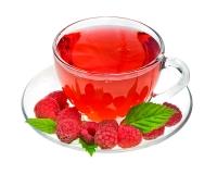 """Пюре ягодное для чая, коктейлей """"Малина"""" LEMO, 45 г (премикс, основа)"""