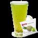 """Пюре фруктовое для чая, коктейлей """"Яблоко-сельдерей"""" LEMO, 1 кг (премикс, основа)"""