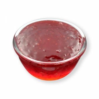 """Пюре ягодное для чая, коктейлей """"Красная смородина"""" LEMO, 1 кг (премикс, основа)"""