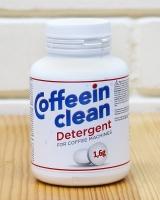 Средство для чистки кофемашин от кофейных маселCoffeein clean Detergent (таблетки 1,6 г), 170 г