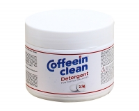 Средство для чистки кофемашинот кофейных масел Coffeein clean Detergent (таблетки 2,5 г), 200 г