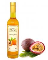 Сироп Emmi Маракуйя 0,7 л (стеклянная бутылка)