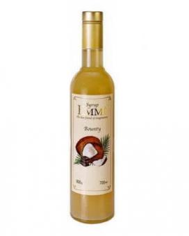 Сироп Emmi Баунти 0,7 л (стеклянная бутылка)