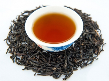 "Чай ""Teahouse"" Золотой Фудзянь красный 250 г"