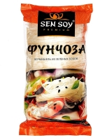 Фунчоза Sen Soy (стеклянная лапша), 200 г