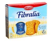 Печенье 5 злаков Cuetara Fibralia 5 Cereales, 500