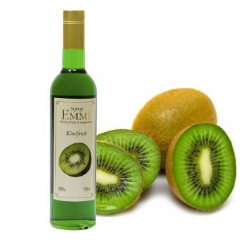 Сироп Emmi Киви 0,7 л (стеклянная бутылка)
