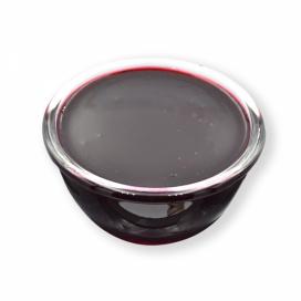 """Пюре фруктовое для чая, коктейлей """"Черника-лаванда"""" LEMO,1 кг (премикс, основа)"""