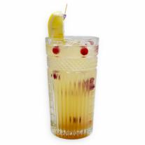"""Пюре фруктовое для чая, коктейлей """"Имбирь-лайм-мед"""" LEMO, 45 г (премикс, основа)"""