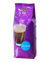 Горячий шоколад ICS Chocodrink Bluelabel 14,6%, 1 кг