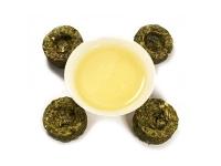 """Чай """"Teahouse"""" Тегуаньинь тоуча, 5 грамм"""