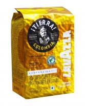 Кофе в зернах Lavazza Tierra Colombia, 1 кг (100% арабика)