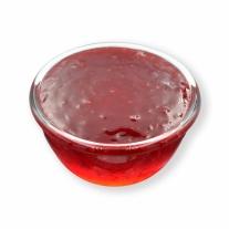 """Пюре ягодное для чая, коктейлей """"Брусника"""" LEMO, 1 кг (премикс, основа)"""