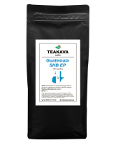 Кофе в зернах Teakava Guatemala SHB EP, 1 кг (моносорт арабики)