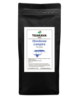 Кофе в зернах Teakava Honduras Lempira, 1 кг (моносорт арабики)