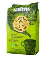 Кофе в зернах Lavazza Tierra Bio-organic, 1 кг (100% арабика)