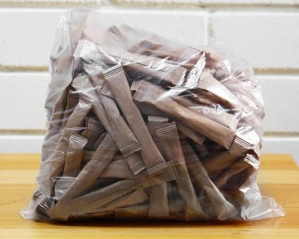 Сахар в стиках крафт, 1 кг