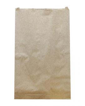 Крафт пакет бумажный 210х300х40 мм, 100 шт