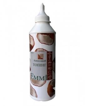 Топпинг Emmi Кокос, 600 грамм