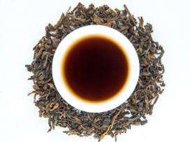 Чай Шу Пуэр Классический, 250 грамм