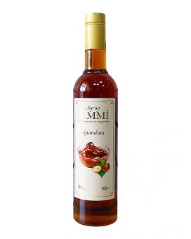 Сироп Emmi Джандуи 0,7 л (стеклянная бутылка)