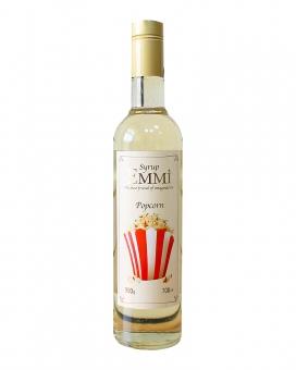 Сироп Emmi Попкорн 0,7 л (стеклянная бутылка)