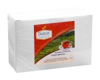 """Чай чёрный """"Dolce Natura"""" байховый цельнолистовой Сокровище Цейлона, 5г*20 шт (чай в пакетиках)"""
