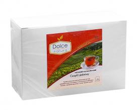 """Чай черный """"Dolce Natura"""" байховый цельнолистовой Сокровище Цейлона, 5г*20 шт (чай в пакетиках)"""