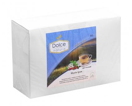 "Чай травяной ""Dolce Natura"" Магия трав, 4г*20 шт (чай в пакетиках)"