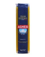 Паста спагетти Agnesi Spaghetti N3, 500 г