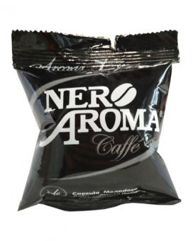 Капсула Nero Aroma Espresso ESPRESSO POINT, 50 шт (80/20)