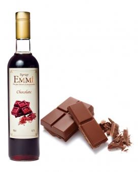 """Сироп """"Emmi"""" Шоколадный 0.7"""