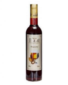 Сироп Emmi Амаретто 0,7 л (стеклянная бутылка)