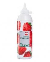Топпинг Emmi Клубничный, 600 грамм