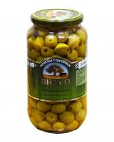 Оливки без косточки Bravo, 835 г