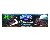 Вафли шоколадные с мятной начинкой ARTIACH Artinata Choco Menta, 210 г
