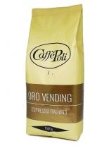 Кофе в зернах Caffe Poli Oro Vending, 1 кг (20/80)
