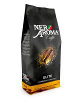 Кофе в зернах Nero Aroma Elite, 1 кг (80/20)