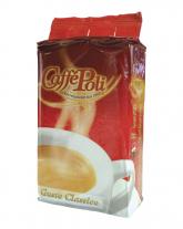 Кофе молотый Caffe Poli Gusto Classico, 250 г (50/50)