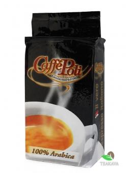 Кофе молотый Caffe Poli 100% Arabica, 250 г