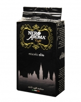 Кофе молотый Nero Aroma Elite, 250 г (80/20)