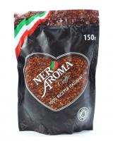 Кофе растворимый в стиках Nero Aroma Classico, 150 г (30/70)