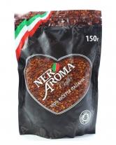 Кофе растворимый  Nero Aroma Classico, 150 г (30/70)