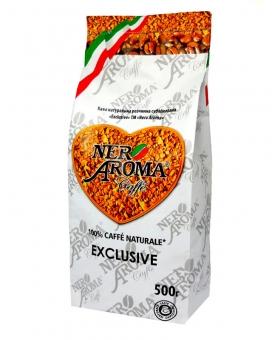 Nero Aroma Exclusive растворимый 500гр