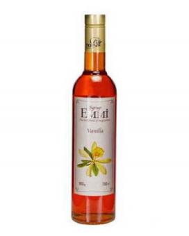 Сироп Emmi Ванильный 0,7 л (стеклянная бутылка)
