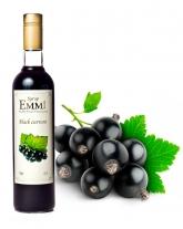 Сироп Emmi Черная смородина 0,7 л (стеклянная бутылка)